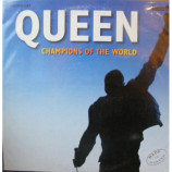 Queen - Champions Of The World