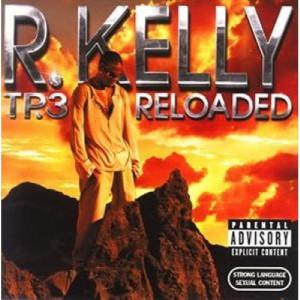 R Kelly - Tp3 Reloaded Japanese CD+DVD - CD - Digi CD + DVD