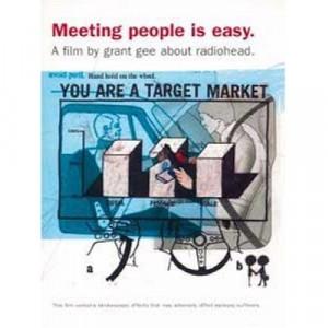 Radiohead - Meeting People Is Easy [1998] VHS VIDEO - VHS - VHS