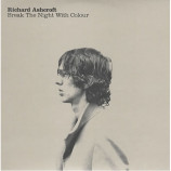 Richard Ashcroft - Break the Night With Colour PROMO CDS