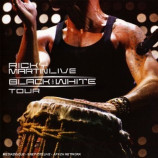 Ricky Martin - Live: Black and White Tour CD+DVD