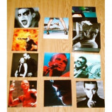 Robbie Williams - Greatest Hits Mega RARE Promo BOX-SET