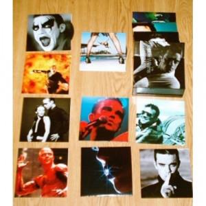 Robbie Williams - Greatest Hits Mega RARE Promo BOX-SET - CD - Box Set