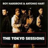 Roy Hargrove - Tokyo Sessions 1991 CD