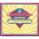 Seleccoes do Reader's Digest - Grandes Exitos 2CD