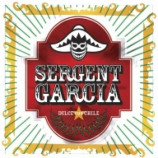 Sergent Garcia - Dulce com Chile Enhanced VIDEO PROMO CDS