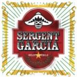 Sergent Garcia - Dulce com Chile Enhanced VIDEO PROMO CDS