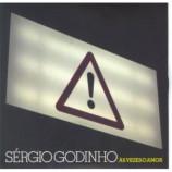 Sergio Godinho - as vezes o amor PROMO CDS