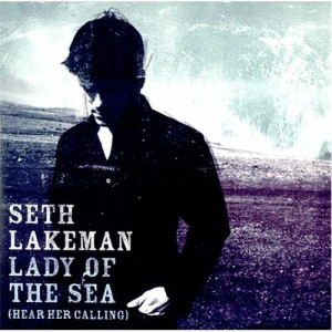 Seth Lakeman - Lady Of The Sea PROMO CDS - CD - Album