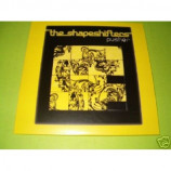 Shapeshifters - Pusher 5 Mix 1 CD-ROM track CDS