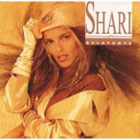 Shari Belafonte - Shari CD