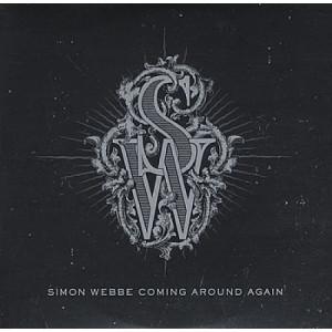 Simon Webbe - Coming Around Again PROMO CDS - CD - Album
