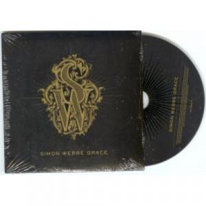Simon Webbe - Grace 5 track PROMO CDS - CD - Album