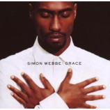 Simon Webbe - Grace CD