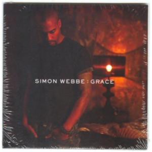 Simon Webbe - Grace PROMO CDS - CD - Album