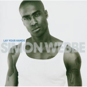 Simon Webbe - Lay Your Hands DVD - CD - Digi CD + DVD