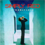 Simply Red - It's Only Love CD