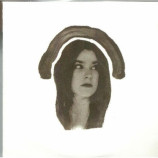 Sister - In my Darkest Hour ACETATE CD