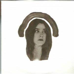 Sister - In my Darkest Hour ACETATE CD - CD - CDr