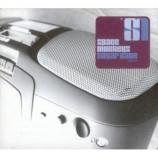 Space Monkeys - Sugar Cane CD-SINGLE