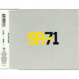 SR71 - Right Now CD-SINGLE