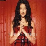 Stacie Orrico - There΄s gotta be More to life PROMO CDS