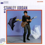 Stanley Jordan - Magic Touch CD