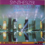 Star Inc. - Synthesizer Spectacular Volume 2 CD