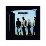 Starsailor - Starsailor - Silence is Easy (DVD-Single) DVD