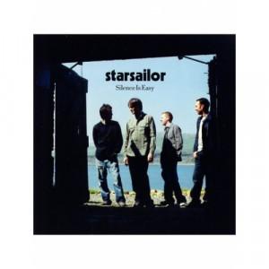 Starsailor - Starsailor - Silence is Easy (DVD-Single) DVD - CD - Digi CD + DVD