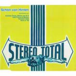 Stereo Total - Schon Von Hinten CD
