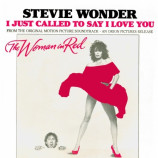 Stevie Wonder - I Just Called To Say I Love You 7