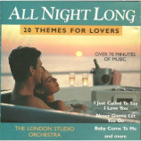 Studio London Orchestra - All Night Long CD