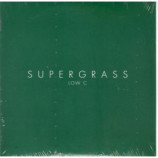 Supergrass - Low C PROMO CDS