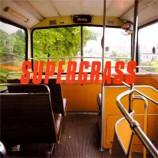 Supergrass - moving PROMO CDS