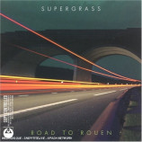 Supergrass - Road to Rouen PROMO CD