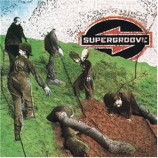 Supergroove - Traction CD