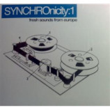 Synchronicity:1 - Muisc For Film And Tv PROMO CD