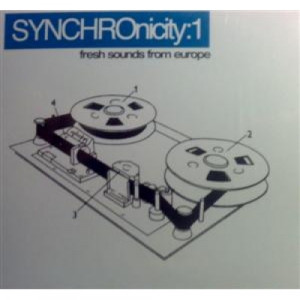 Synchronicity:1 - Muisc For Film And Tv PROMO CD - CD - Album