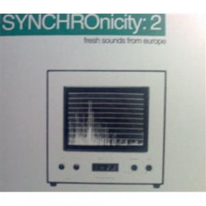 Synchronicity:2 - Music For Film And Tv PROMO CD - CD - Album