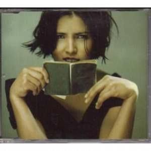 Tanita Tikaram - Stop Listening PROMO CDS - CD - Album