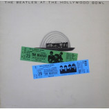 The Beatles - The Beatles At The Hollywood Bowl 3LP
