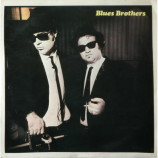 The Blues Brothers - Briefcase Full Of Blues LP