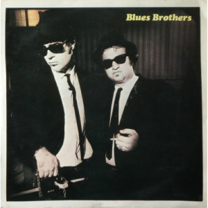 The Blues Brothers - Briefcase Full Of Blues LP - Vinyl - LP