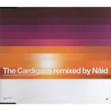 The Cardigans - Gran Turismo Overdrive (Remixed By Nεid) CD-SINGLE