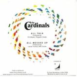 the cardinals - All talk ACETATE CD