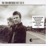The Finn Brothers - Won΄t give in PROMO CDS
