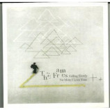 the frames - falling slowly ACETATE CD