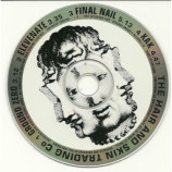 The hair and skin trading co - Jo in nine g hell PROMO CDS