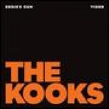 the kooks - Eddie΄s Gun PROMO CDS